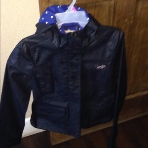 Hollister s jacket